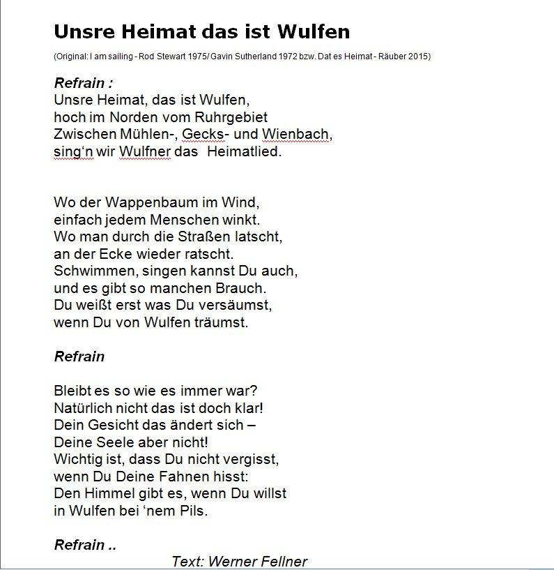 Lieder Wulfen Wiki