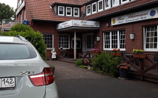 böhmer lembeck bistro