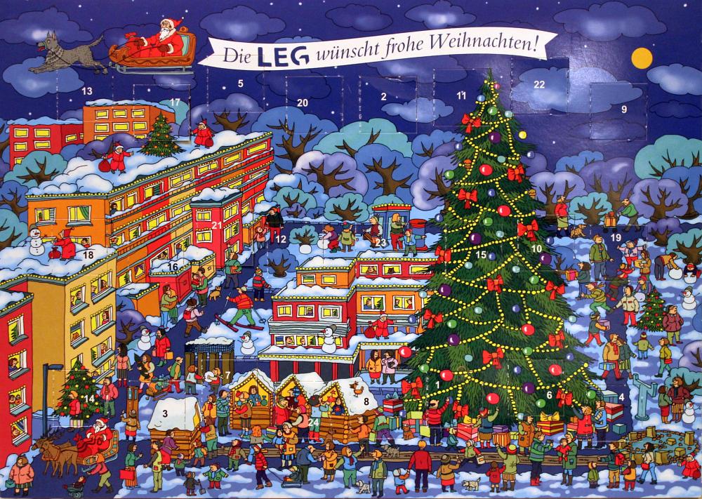 Weihnachtskalender Wiki.Datei Adventskalender Leg Jpg Wulfen Wiki